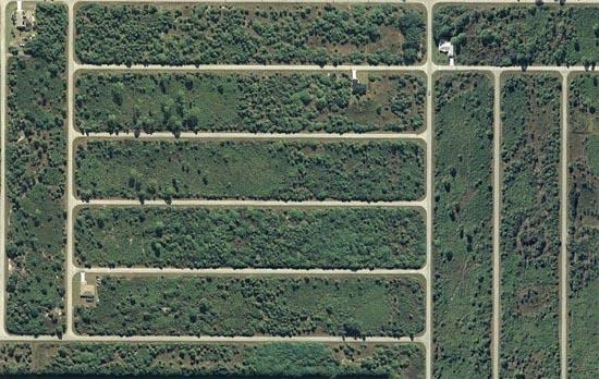 Ανθρώπινες δημιουργίες σε εντυπωσιακές δορυφορικές φωτογραφίες (15)
