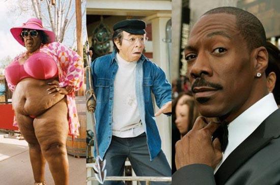 Οι άνθρωποι πίσω από διάσημους χαρακτήρες ταινιών (11)