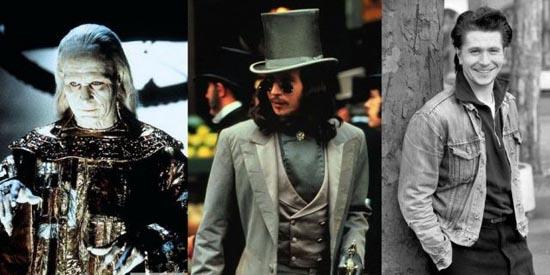 Οι άνθρωποι πίσω από διάσημους χαρακτήρες ταινιών (1)
