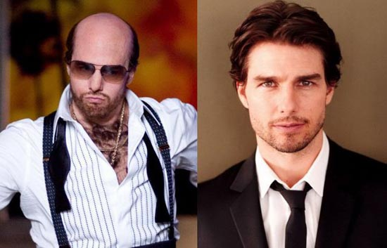 Οι άνθρωποι πίσω από διάσημους χαρακτήρες ταινιών (5)