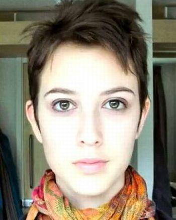 Αλλαγή στυλ: Από μαθήτρια σε σοφιστικέ γυναίκα (2)