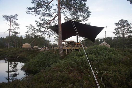 Canvas Hotel στη Νορβηγία (9)