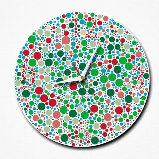 Παράξενα και πρωτότυπα ρολόγια (16)