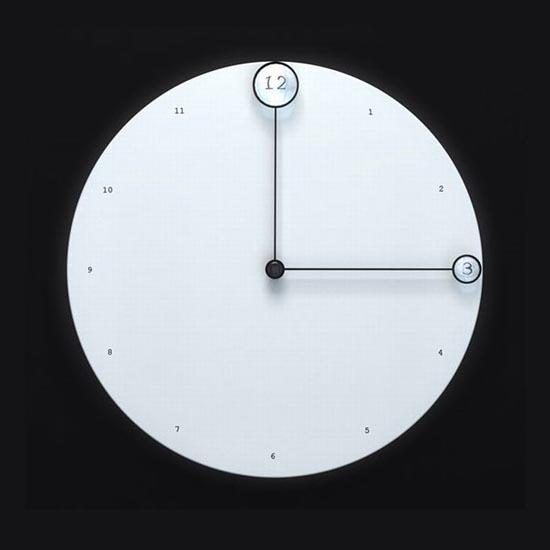 Παράξενα και πρωτότυπα ρολόγια (13)