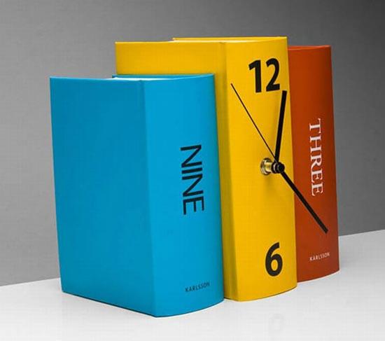 Παράξενα και πρωτότυπα ρολόγια (3)