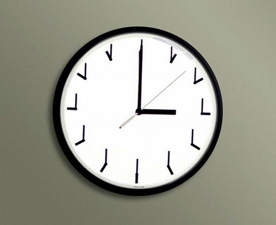 Παράξενα και πρωτότυπα ρολόγια (2)