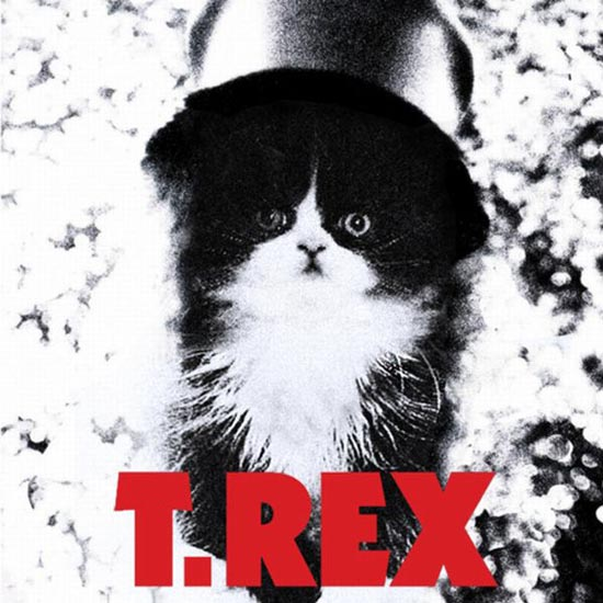 Διάσημα εξώφυλλα δίσκων... με γάτες! (14)