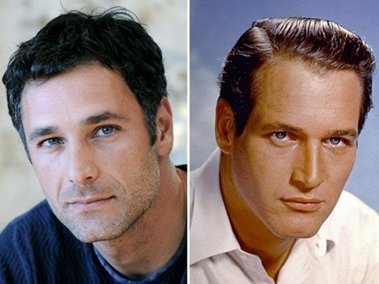 Διάσημοι που μοιάζουν μεταξύ τους (2)