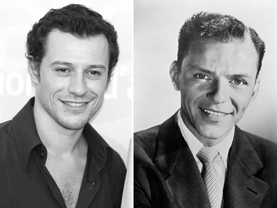 Διάσημοι που μοιάζουν μεταξύ τους (4)