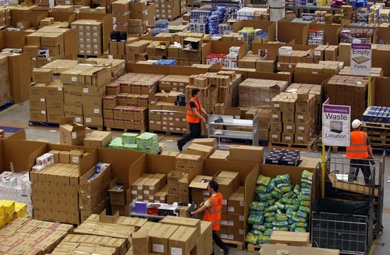 Εγκαταστάσεις Amazon.com (1)
