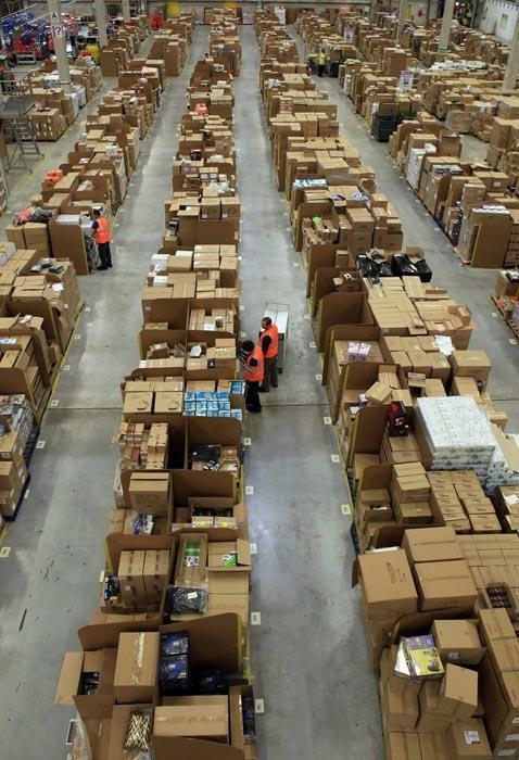 Εγκαταστάσεις Amazon.com (2)