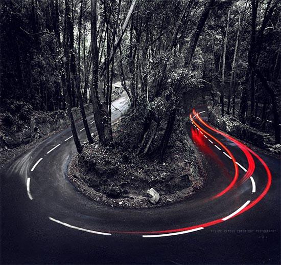 Εκπληκτικές φωτογραφίες με την τεχνική Long Exposure (5)
