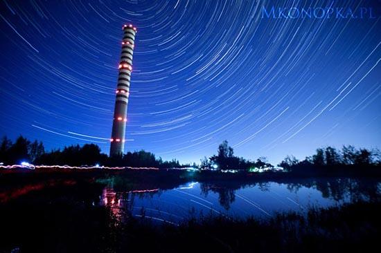 Εκπληκτικές φωτογραφίες με την τεχνική Long Exposure (1)