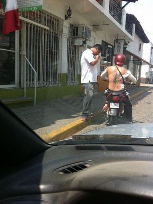 Εν τω μεταξύ, στην Λατινική Αμερική... (23)