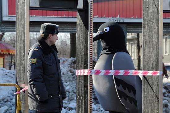 Εν τω μεταξύ, στη Ρωσία... (28)