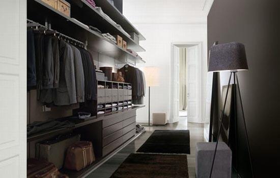 Εντυπωσιακές και πολυτελείς ντουλάπες (6)