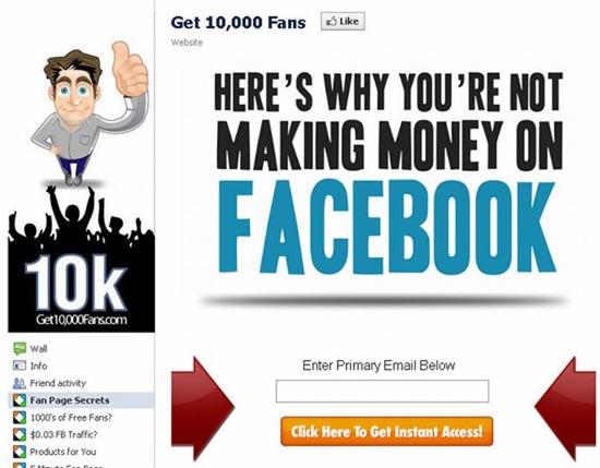 Εντυπωσιακές σελίδες στο Facebook (7)