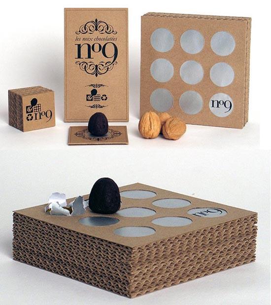 Εντυπωσιακές συσκευασίες σοκολάτας (7)