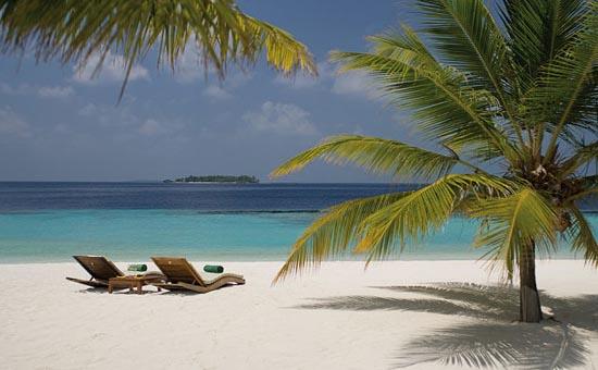 Εντυπωσιακό θέρετρο στις Μαλδίβες (17)