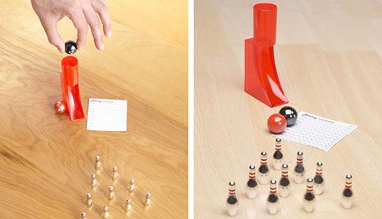 Επιτραπέζιο bowling (2)