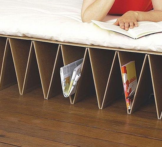 Παράξενα και μοναδικά κρεβάτια (6)