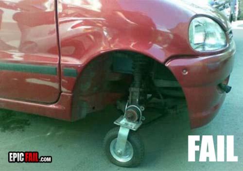 FAIL (15)