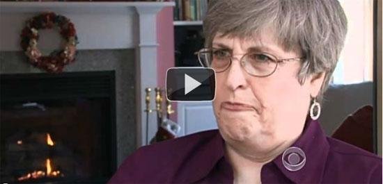 Η γυναίκα πίσω από τη φωνή που χρησιμοποιούν 200 αεροδρόμια