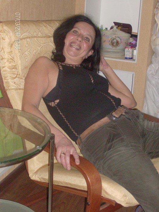 Γυναίκα με χαμόγελο που... σκοτώνει! (3)