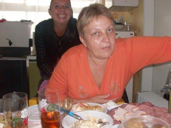 Γυναίκα με χαμόγελο που... σκοτώνει! (5)