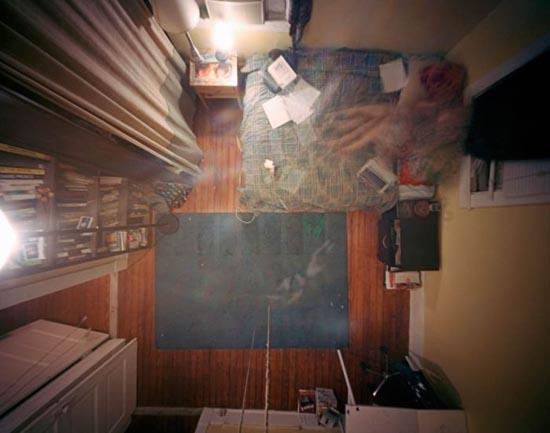 House Watch: Ο κόσμος από το ταβάνι (3)
