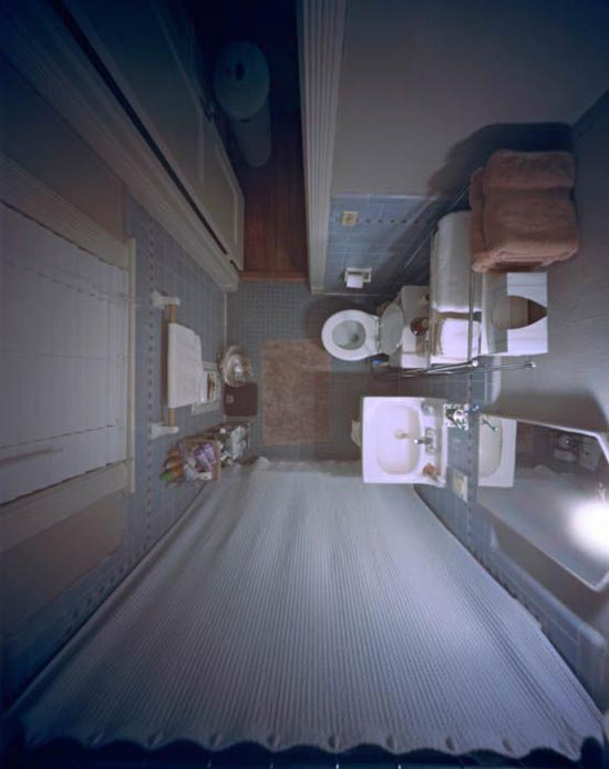 House Watch: Ο κόσμος από το ταβάνι (4)