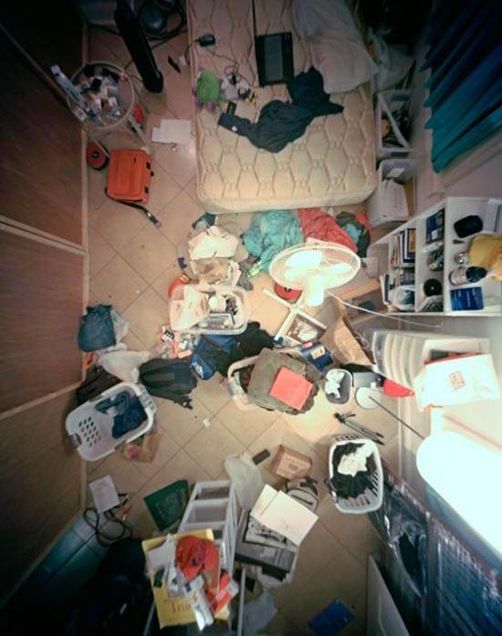 House Watch: Ο κόσμος από το ταβάνι (7)