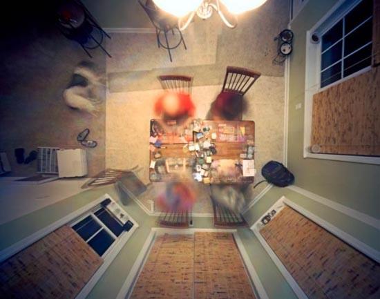 House Watch: Ο κόσμος από το ταβάνι (10)