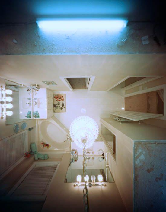 House Watch: Ο κόσμος από το ταβάνι (12)