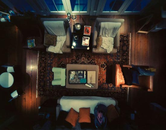 House Watch: Ο κόσμος από το ταβάνι (13)