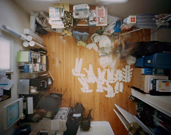 House Watch: Ο κόσμος από το ταβάνι (14)