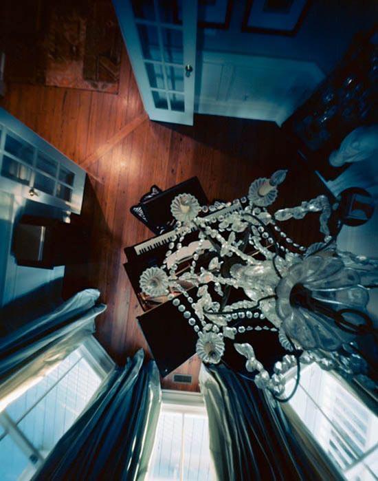 House Watch: Ο κόσμος από το ταβάνι (15)