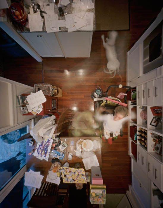 House Watch: Ο κόσμος από το ταβάνι (17)