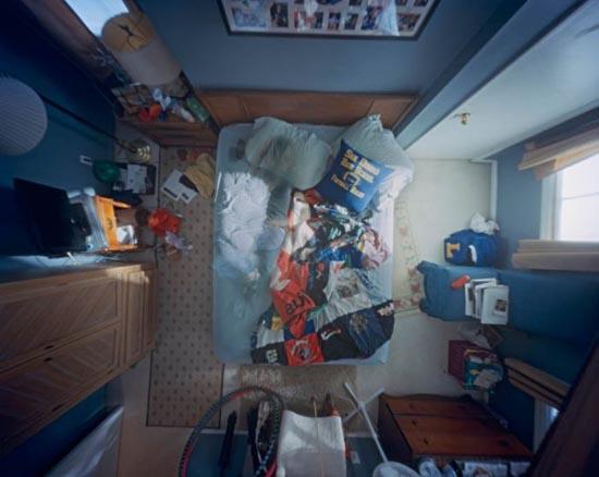 House Watch: Ο κόσμος από το ταβάνι (18)