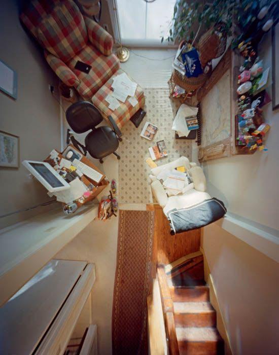 House Watch: Ο κόσμος από το ταβάνι (19)