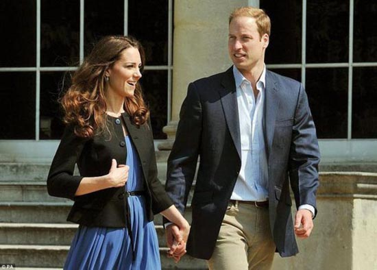 Kate Middleton (25)
