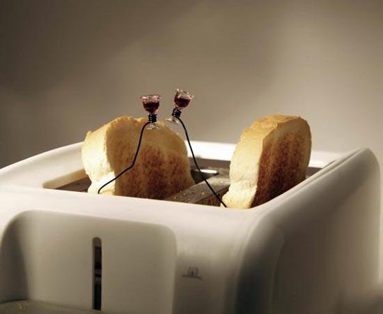 Καθημερινά αντικείμενα σε παράξενες καταστάσεις (1)