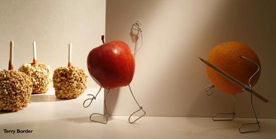 Καθημερινά αντικείμενα σε παράξενες καταστάσεις (10)