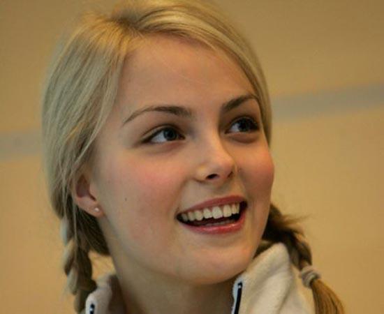 Kiira Korpi: Μια πανέμορφη ice skater (6)