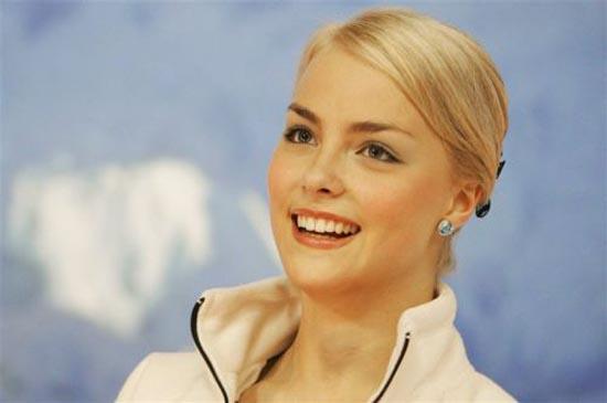 Kiira Korpi: Μια πανέμορφη ice skater (9)