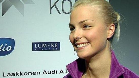 Kiira Korpi: Μια πανέμορφη ice skater (13)