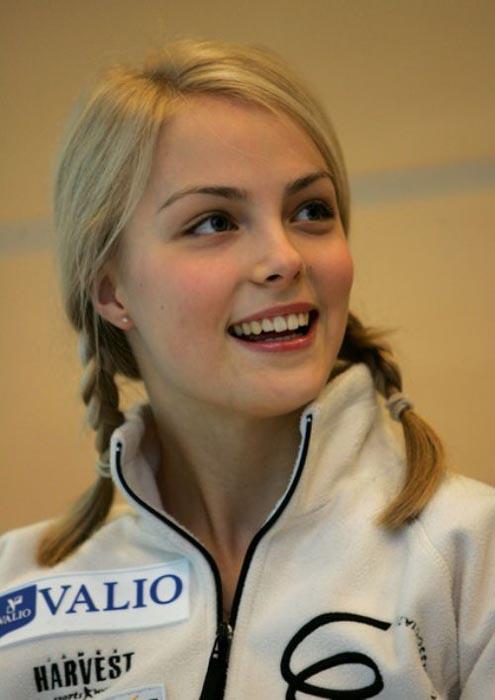 Kiira Korpi: Μια πανέμορφη ice skater (18)