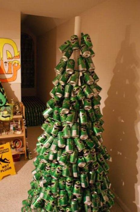Πως να φτιάξετε ένα... «ξεχωριστό» χριστουγεννιάτικο δέντρο (11)