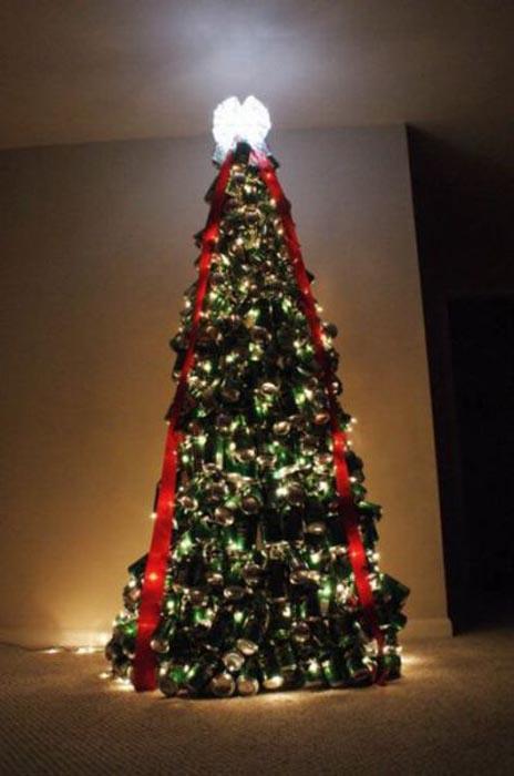 Πως να φτιάξετε ένα... «ξεχωριστό» χριστουγεννιάτικο δέντρο (12)