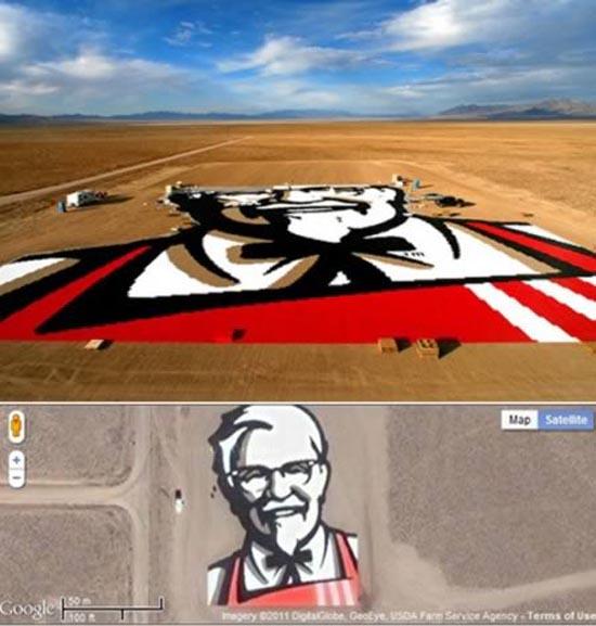 Οι μεγαλύτερες διαφημίσεις στον κόσμο (7)